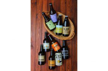 200種以上のビールを手掛け、世界へ発信するブルワリー