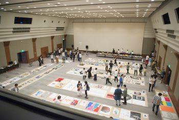 日本のトップクリエイターが審査! デザインに興味のある人注目の公開審査会