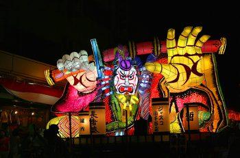 【小千谷市】小千谷市最大規模のお祭り