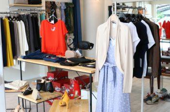 ヨーロッパの最新トレンドを届ける洋服と靴のセレクトショップ|新潟市中央区古町2