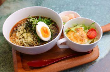 名物・ひすい麺にパワーをもらおう|糸魚川市