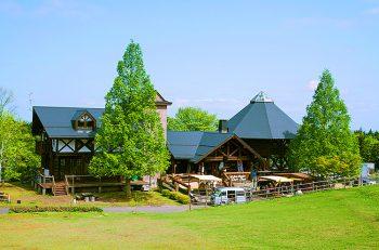 【田上町】緑がいっぱいの広大な敷地で遊べる総合公園『YOU・遊ランド』