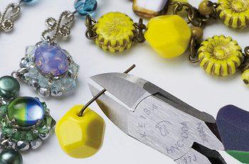 燕三条Wingでお盆フェア。アクセサリー作りや鎚起製作体験などのイベントを実施!