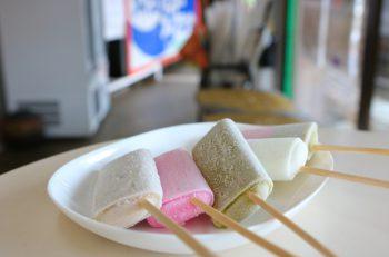 夏の思い出とアイスキャンディと|長岡市