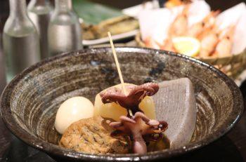 新潟県内全88蔵の純米酒が味わえる専門店|新潟駅前