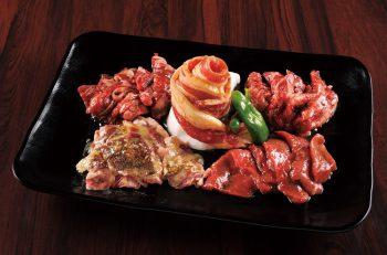 極上肉が食べ放題!「焼肉・食べ放題ZAO」の食べ放題コースがリニューアル|新潟市