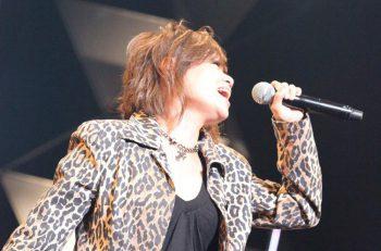 特別ゲストは田村直美。10バンドが熱い演奏を繰り広げる|妙高市
