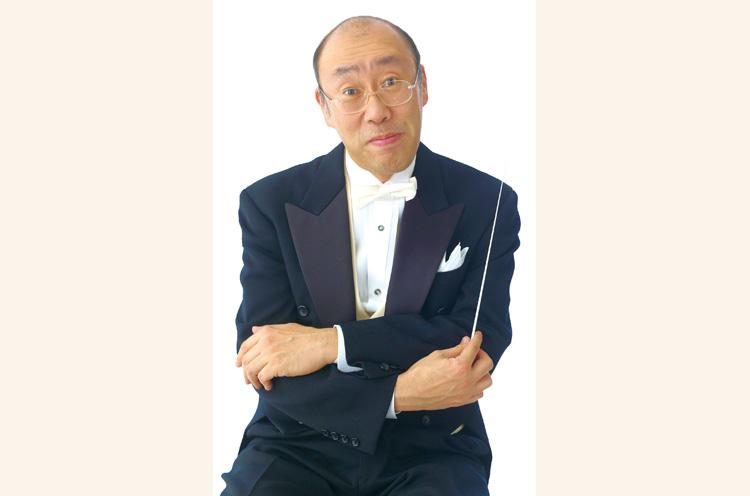 多くのファンを持つプロ吹奏楽団による演奏会。指揮はマルチアーティスト青島広志!