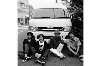 フラワーカンパニーズ・ワンマンツアー決定。新潟は11月にCLUB RIVERST!!