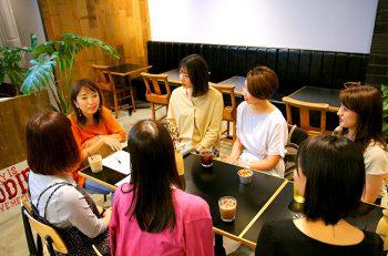 【新潟県「あなたの婚活」応援プロジェクト】新潟女子の結婚に対する本音トーク! 座談会をやりました!!