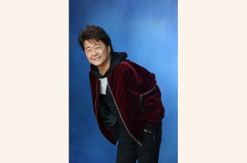 細坪基佳、45周年を迎えた記念公演を新潟県内2ケ所で行なう