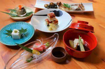 日本料理界に名を響かす名人のお店が燕市に!