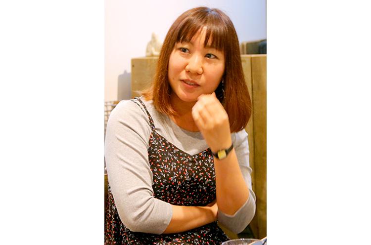 ○『月刊 新潟Komachi』編集部 藤原詩子さん/キャリア8年、編集の仕事にも慣れ、結婚も意識し始めたという年ごろ女子