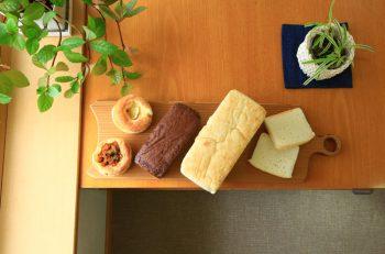県産米×天然酵母で作るしっとりもちもちフワフワ「おこめパン」のお店