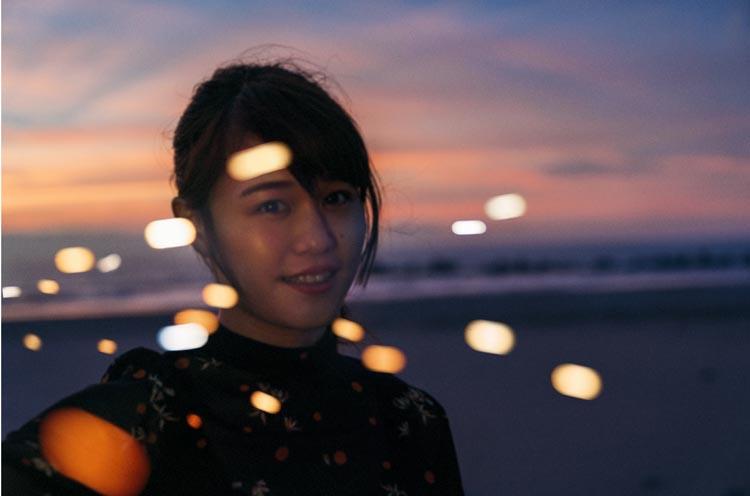Nao☆/今年は自作の絵やアクセをまとめた初の作品集『nanohana*book』も発表。彼女のアートセンスが詰まった内容なので、ぜひチェック!