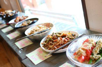 南魚沼産コシヒカリと手作り惣菜が食べ放題|南魚沼市六日町