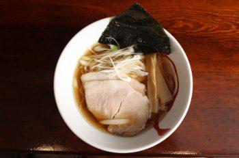 スープまで飲み干したい!「あっさり」の醤油・塩・味噌|見附市