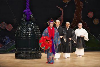 妖麗にして優美。琉球王国を彩った美しき舞に魅せられる一夜