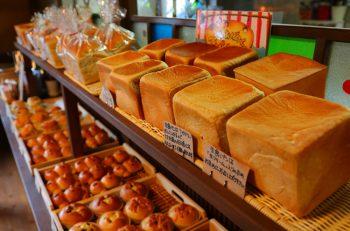 開店後30分で完売することも!厳選素材で作る、体にやさしい5種類の食パン|村上市