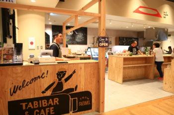 カフェ利用もお酒も。JR新潟駅内・CoCoLo西N+にオープン