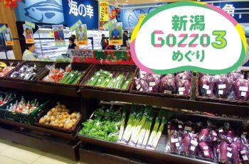 【参加店紹介・直売所・スーパー編 その1】おいしい新潟市産食材の店 3店舗をめぐって豪華賞品をゲットしよう!