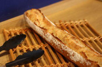 フランスで学んだパン作りの経験こそがスタンダード|見附市