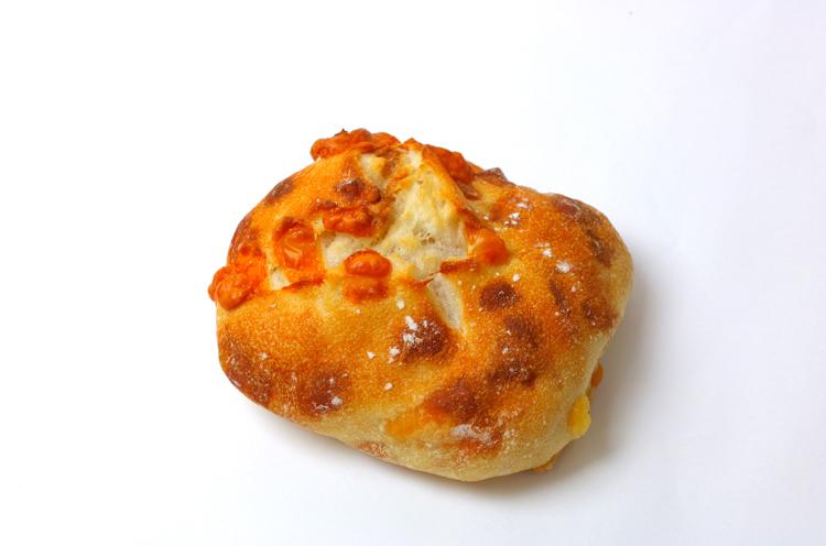 『求肥とチーズのフランスパン』