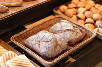 店主の人柄があふれる!地元に根差したパン屋さん|新発田市