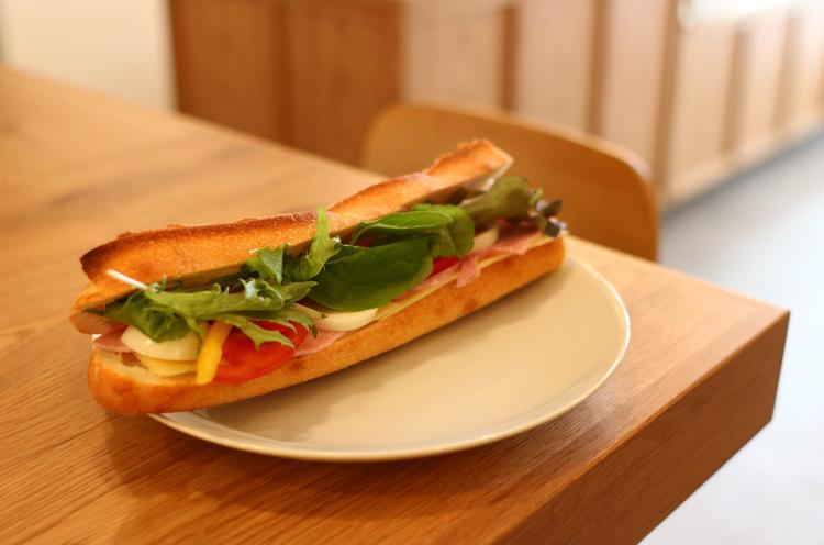 『サンドイッチ』(420円税込~)