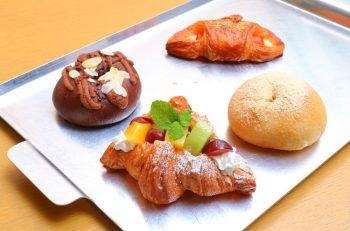 「もちふわ」「かたふわ」ふたつの食感のベーグル|柏崎市