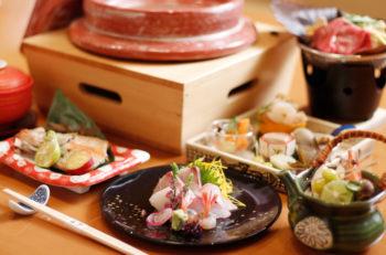 食通に支持される和食店が移転リニューアルオープン