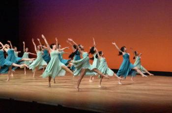 さまざまなジャンルのダンスチームが新潟テルサに大集合!