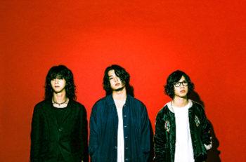 大分出身。話題のバンド、SIX LOUNGE。3月に新潟へ