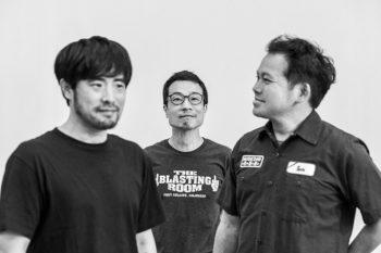 【インタビュー】新潟ライブは11月16日! 25周年を迎えた今のハスキンを目撃せよ!