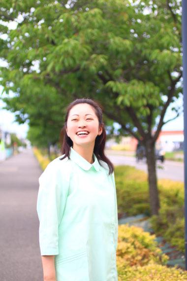 西脇由美先生