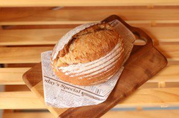 笑顔あふれる店内に、たくさんの温かいパン|新潟市中央区白山浦
