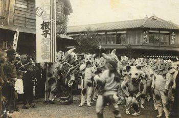 【新潟市】白根で90年ぶりに猫の仮装行列が復活|新潟市南区