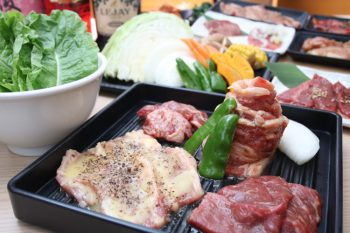 「焼肉・食べ放題ZAO」の食べ放題コースがお値打ち価格にリニューアル|新潟市