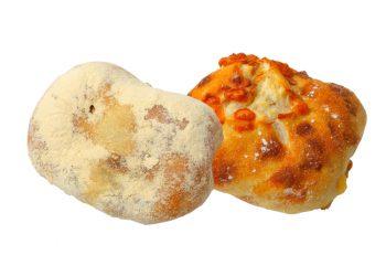 フランスパンに求肥! ?和と洋が融合したモチモチパン|新潟市西区新通南
