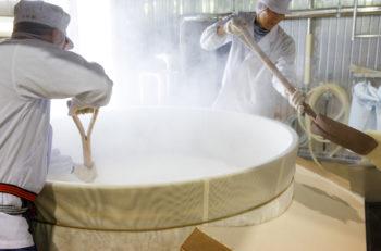 発酵文化が息づくまち・上越地域の「発酵食品」を味わおう