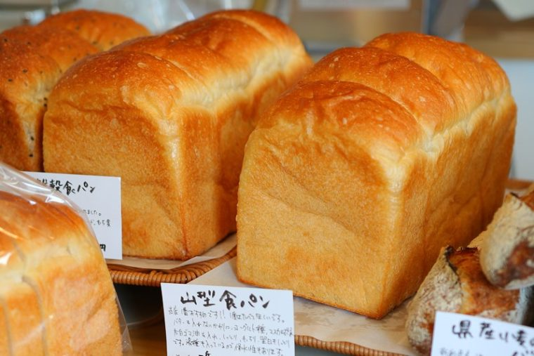 Bakery MAA