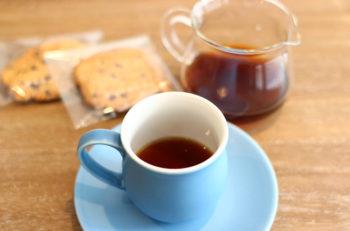 コーヒー好きなら必行! 浅煎り専門のコーヒースタンドがオープン