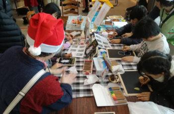 村上市で親子イベント開催。サンタクロースがやってくるかも!?
