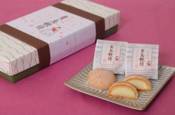 オシャレなケーキで有名、五泉の渡六は和菓子もおいしい!