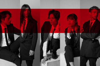 BIGMAMAの新潟公演決定。ロックとクラシックの融合。その最終章作品&ツアー開始!!