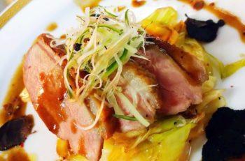 海外からの観光客に新潟市の食の魅力を発信! 市民も参加できる交流会&パネルディスカッション