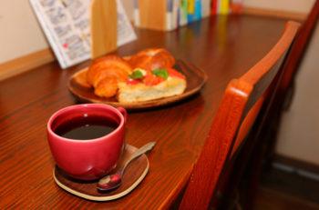 ふたりの職人によるパンとコーヒーの二人三脚|長岡市