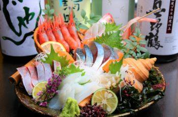 【上司の口コミグルメ】うまい酒と肴でなごめる人気居酒屋|新潟地中央区古町