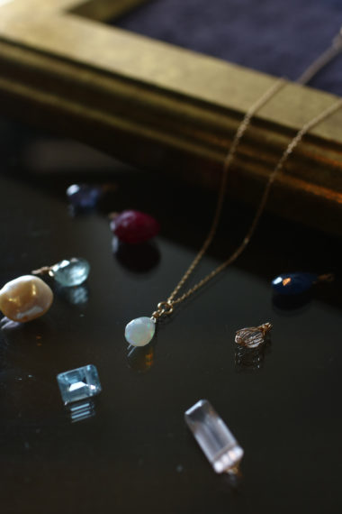 Artisan Works K18イエローゴールド 10 Minute Necklace