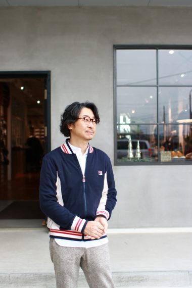 cocochiyaオーナー・水吉孝さん